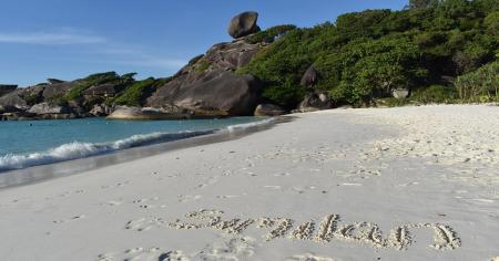 Best time to dive similan islands intro