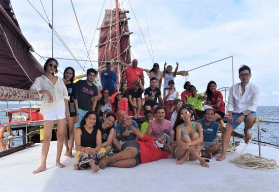 Liveaboard Diving During Low Season and Covid 19