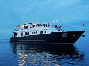 MV-Pununuee-Similan-Islands