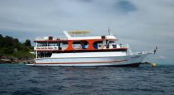 mv nemo 1 similan liveaboard