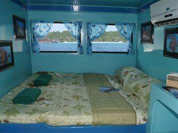 doublebed-cabin