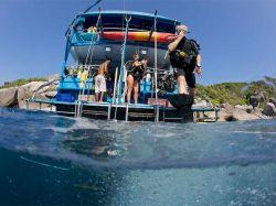 Back-of-liveaboard-boat-Similan-Islands