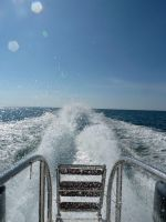 Speedboat-similans-view-of-sea-from-behind-boat
