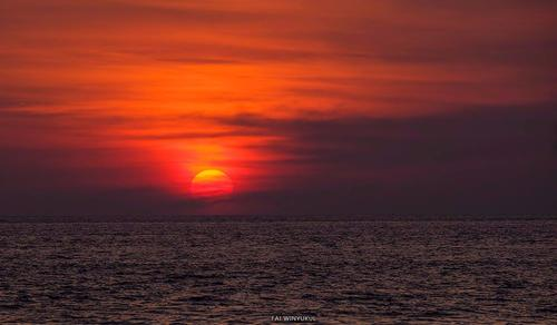 Sunset similans by fah winyukul intro