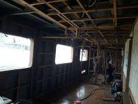 Inside-Sawasdee-Fasai-liveaboard-when-Renovating