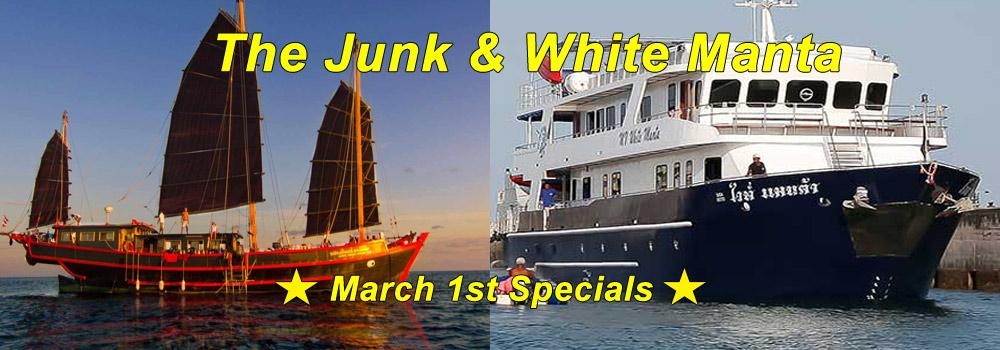 Junk-and-White-Manta-specials-march