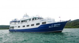 Manta Queen 7 liveaboard Diving Boat