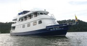 Similan Liveaboard DIve Boat Manta Queen 2