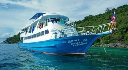 Similan Explorer Similan Islands Dive Boat
